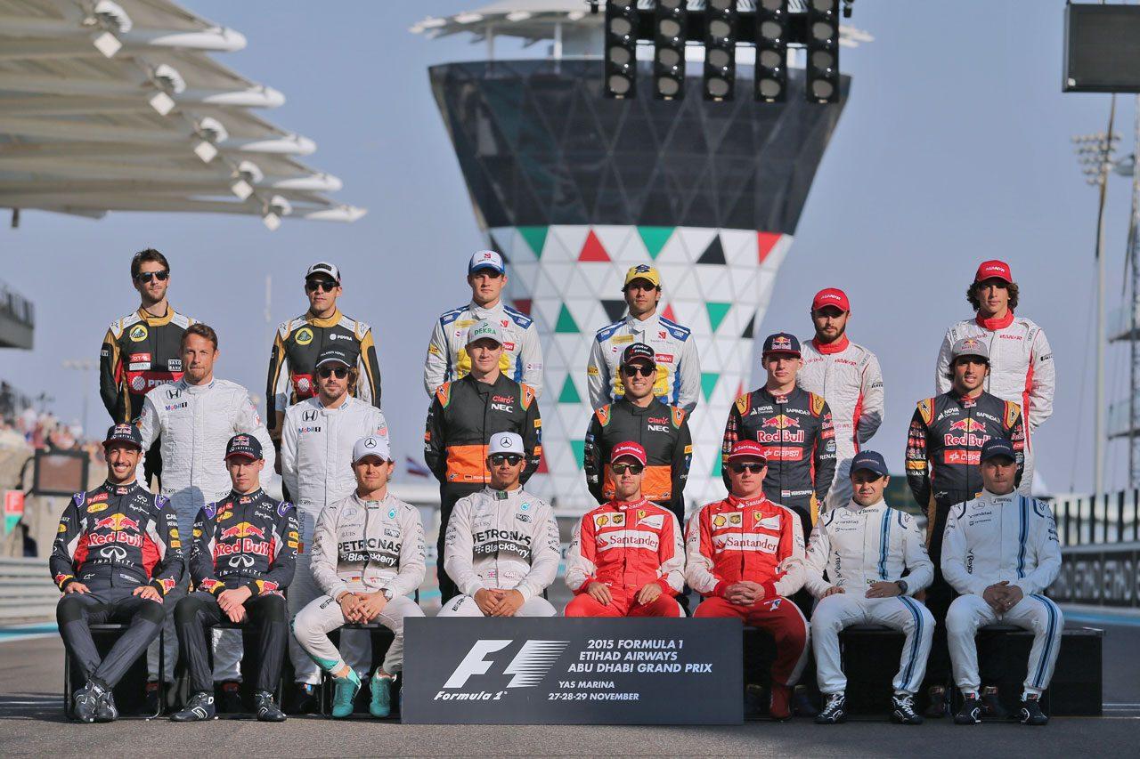 あなたが決める!『F1速報』連動・投票企画を開催(1)