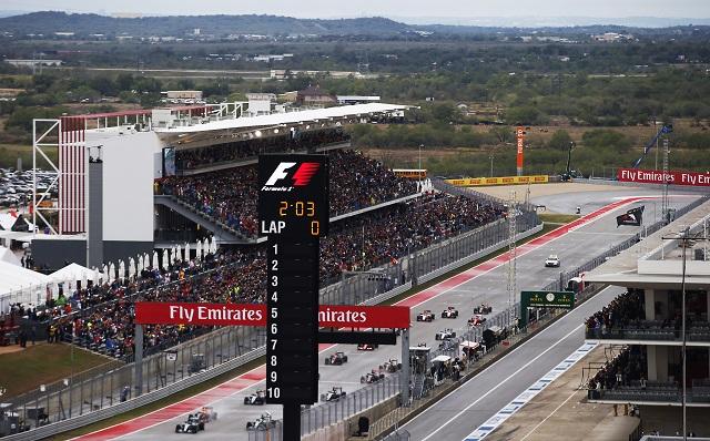 21戦の来季F1カレンダーが正式承認。1戦暫定扱い。一部修正も(1)