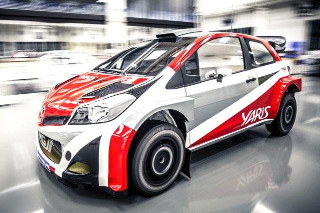 マキネン「17年WRCのドライバー選択肢が狭まった」(2)