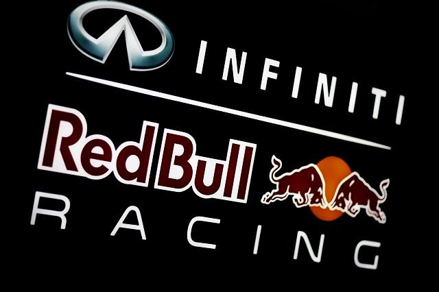 レッドブル・レーシング、2016年の新ロゴを発表(2)