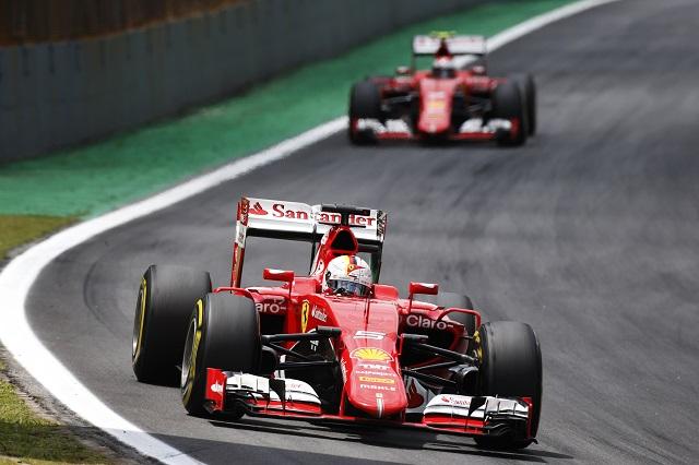 フェラーリ、新車開発スタートに遅れ(1)