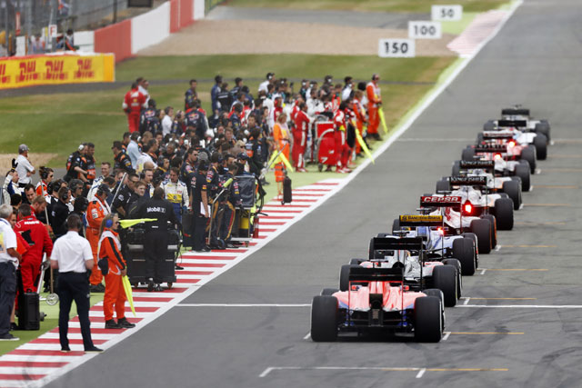 F1開催数増加のメリット・デメリット:アロンソ&バトンが語る(1)