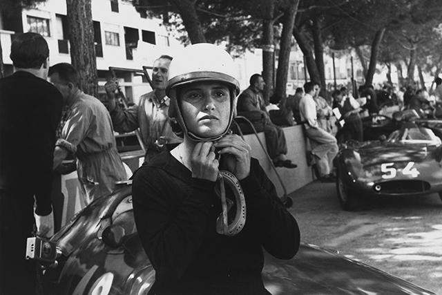 女性初のF1ドライバー、デ・フィリッピス死去(1)
