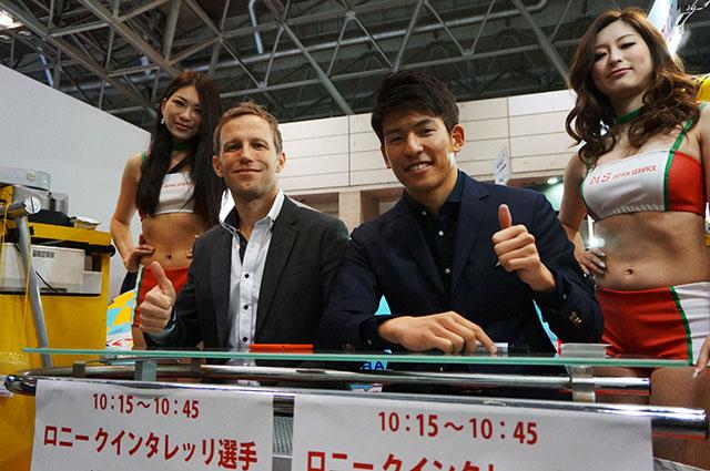 2016東京オートサロン(1)