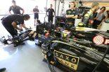 F1 | 財政難のロータス、パーツを限界まで使い切るテスト