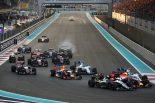 F1 | F1新規定、ピレリに「攻められる」タイヤを要求
