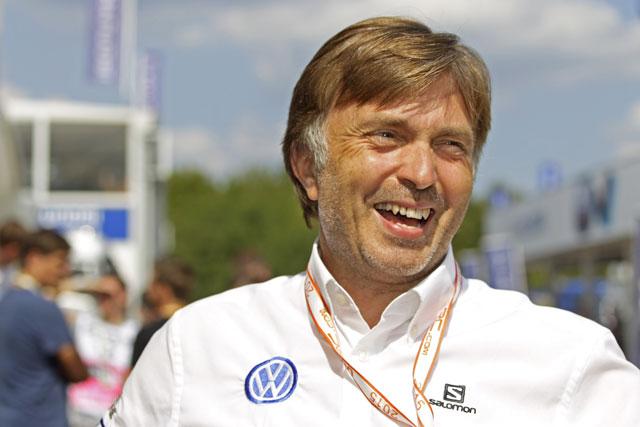VW、今季末でWRC撤退の噂に「ノーとは言えない」(2)