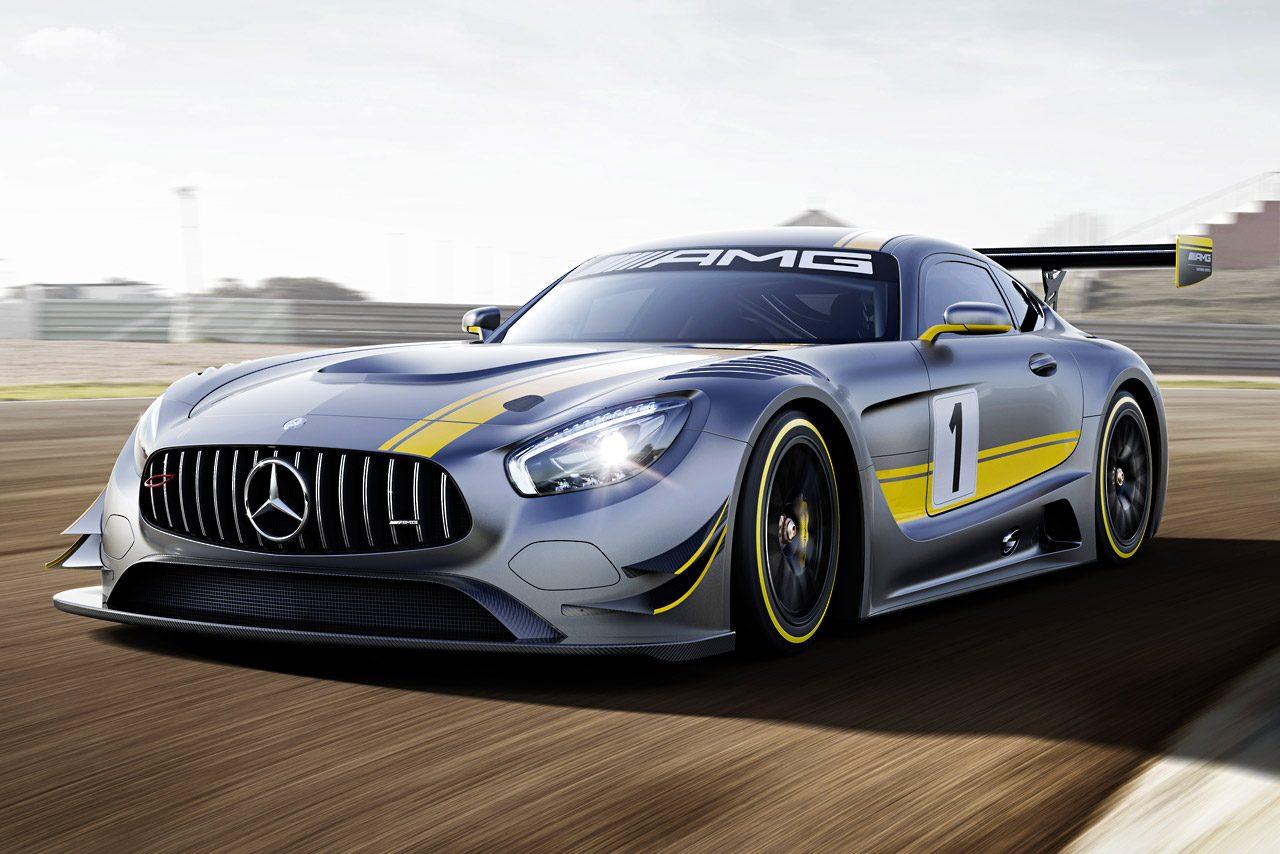 GAINER、今季体制を発表。11号車にAMG GT3使用(1)