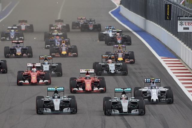 新車発表ラッシュ間近。各チームの進捗状況と予定(1)