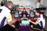旧記事 | WTCC王者ロペス、FEアルゼンチン戦でデビュー寸前