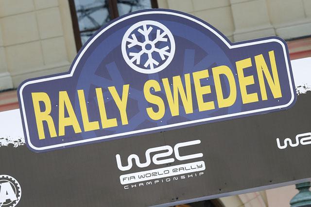 今週末のWRC第2戦、ステージ数を減らして開催へ(1)