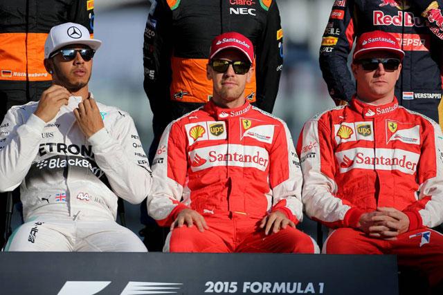 メルセデスへの挑戦、フェラーリが抱く期待と不安