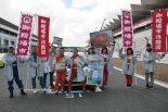 国内レース他 | 関谷監督が市長&レース女子とEco Car Cup参戦