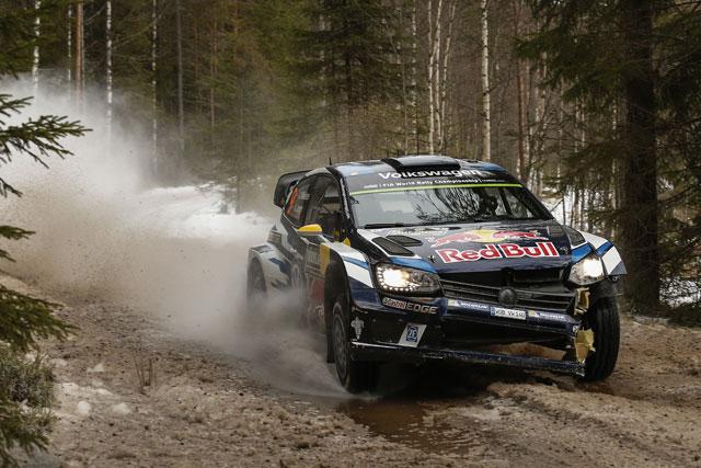 WRCドライバー、競技ボイコットの可能性に言及(1)