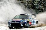ラリー/WRC | WRC、スノーラリー追加を検討。日本も候補地に