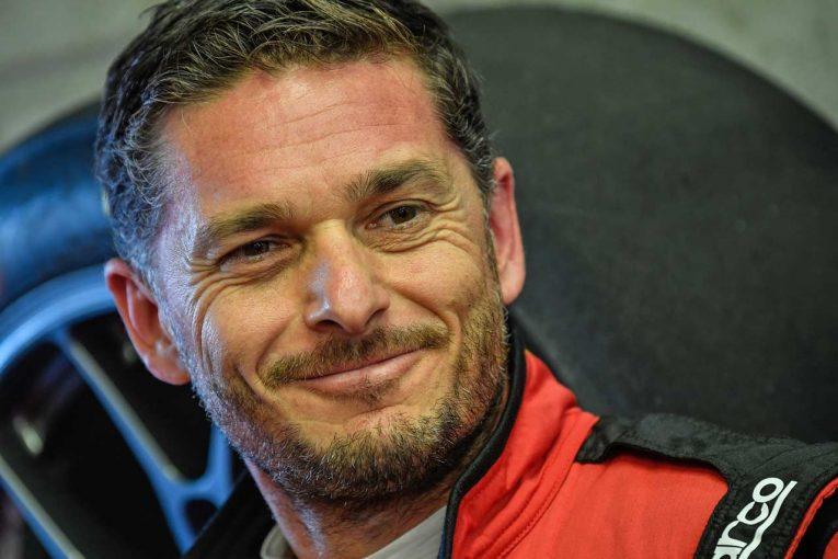 ル・マン/WEC | WEC:ジャンカルロ・フィジケラがシリーズ復帰。GTEアマチームからフル参戦へ