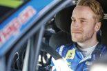 ラリー/WRC | オストベルグ、来月開催の開幕戦でERCデビュー