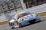 スーパーGT | 【動画】超クール! Excellence Porsche初走行