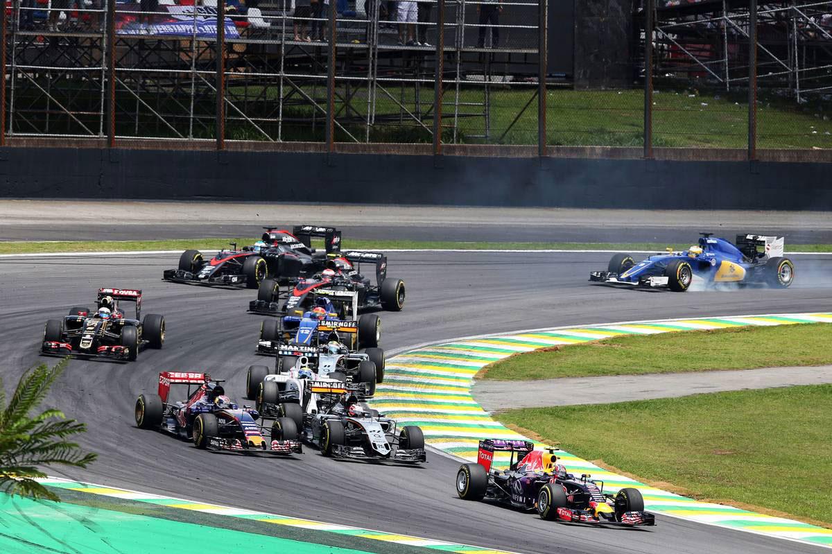 2017年F1新規定、燃料節約走行を回避する動き