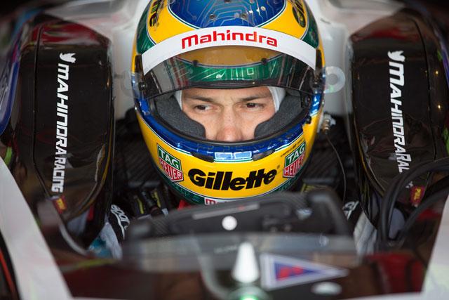 ブルーノ・セナ「FEには実力あるドライバーが必要」(1)