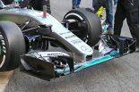 F1 | 森脇の視点:2016年ニューマシン、ここが気になる
