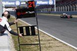 F1 | バルセロナ合同テスト4日目 総合タイム結果