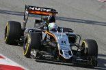F1   Fインディアのセリス、FP1デビューへの準備進める