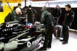 F1   ルノーとメルセデス、PUの違いをパーマーが語る