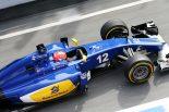 F1   ザウバー、旧車でのテストは「有益だった」と強調