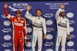 F1   タイムペナルティを推すバーニー、新予選に不満