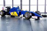 F1 | ザウバー、2016年型『C35』を正式発表