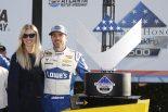 旧記事 | NASCAR第2戦、トヨタ・カムリが2戦連続3位獲得