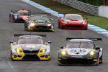 ル・マン/WEC | ACO、LMP3&GT3によるレースの詳細を発表