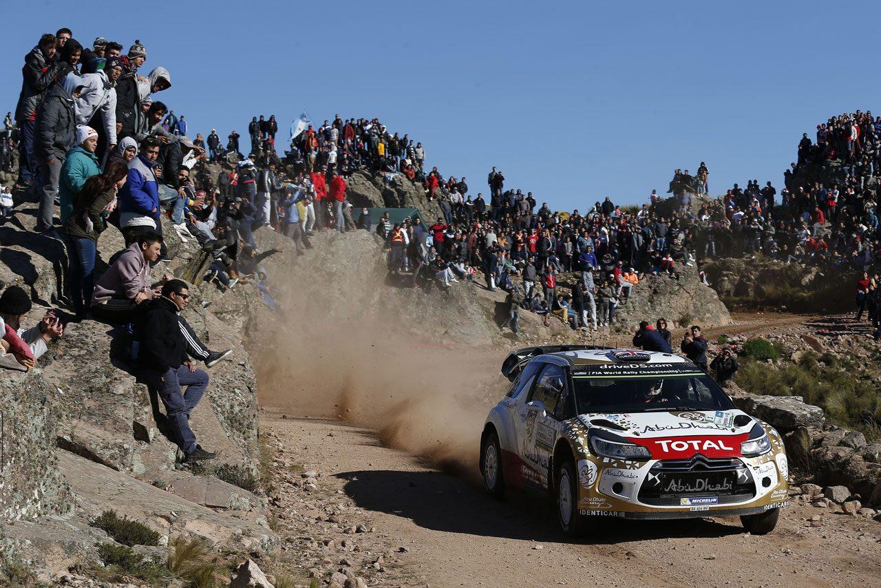 WRCアルゼンチン、運営次第で来季カレンダー脱落も(1)