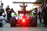 F1 | ホンダ密着:PUの性能評価ができないもどかしさ