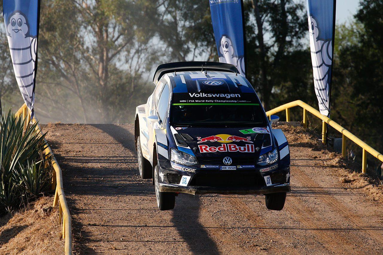 WRC:ラトバラがリード拡大も勝利の行方わからず(5)