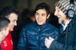 F1 | Topic:GP2王座を狙う松下、アレジ来日への期待