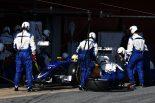 F1 | ザウバー、スタッフへの給与支払いに遅れ