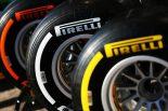 F1   開幕戦22人のタイヤ選択発表。ルイスとニコ異なる戦略に