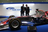 F1 | カルソニック、マクラーレンの公式サプライヤーに