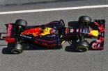 F1 | 新車の手ごたえ:フロントを見直したレッドブルRB12