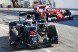 F1 | マクラーレン「未確認要素を抱えたまま開幕戦へ」