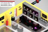 F1 | 【動画】F1の新タイヤ規則をアニメーションで解説