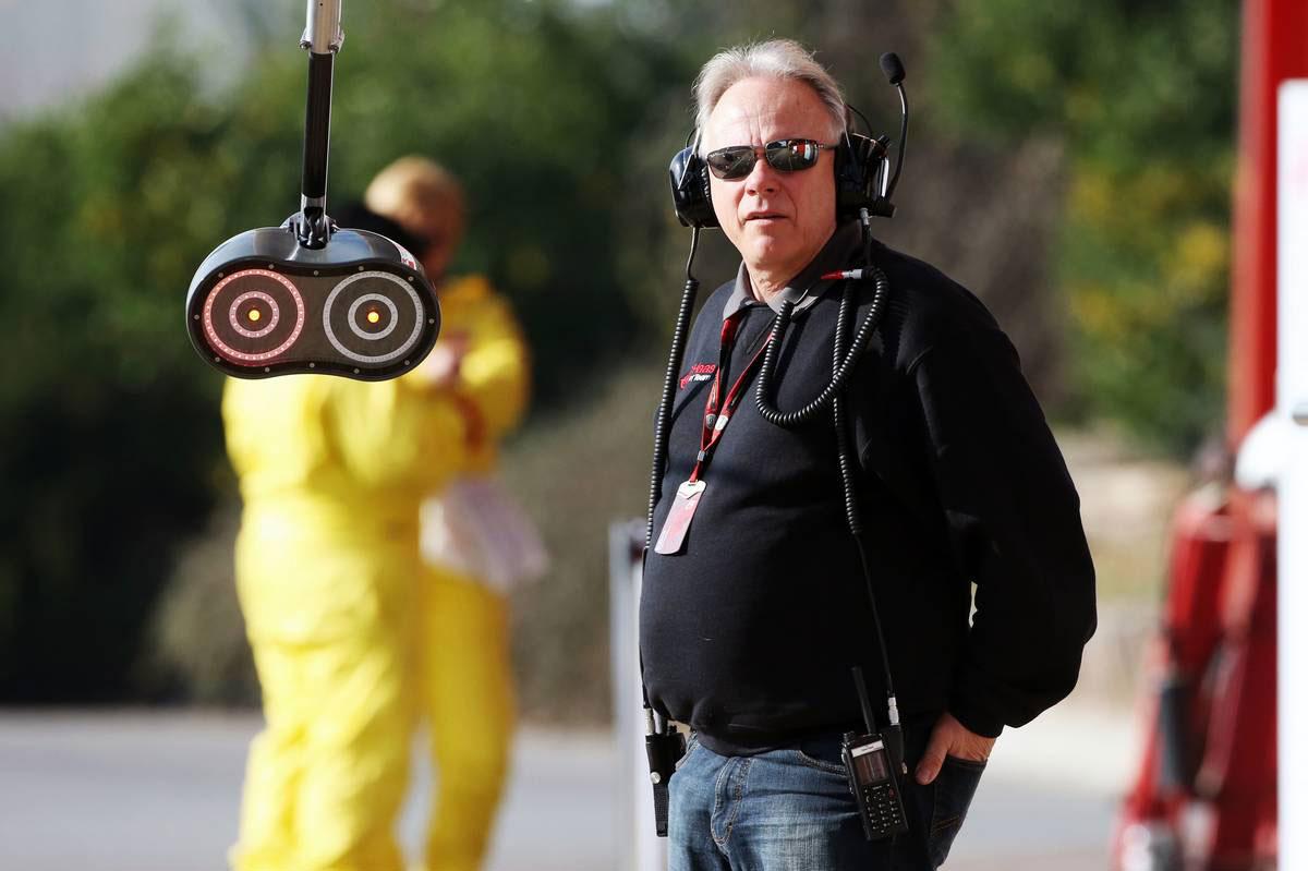 ハース、「過保護」なフェラーリから脱却を目指す