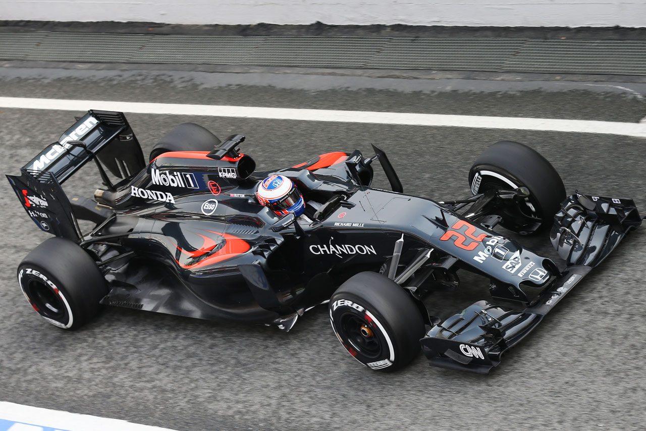 ホンダがF1で培ったレーシングカー目線の空力開発(1)