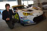 スーパーGT | GT300に挑む山田真之亮「勉強しつつ、楽しみつつ」