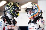 F1 | アロンソの後任目指すノリス「3年は待てない」