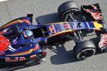 F1 | TDが語る新車の手ごたえ:トロロッソSTR11