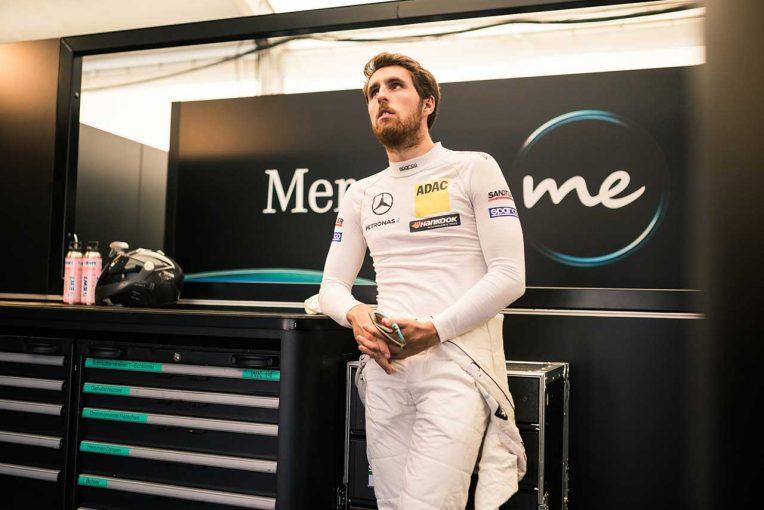 """海外レース他   DTM:メルセデス陣営最後の1席はジュンカデラ。DTM""""ラストイヤー""""の布陣固まる"""