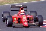 F1 | 鈴鹿ファン感でフェラーリF1デモラン決定。89年のフェラーリ640がイベント初登場